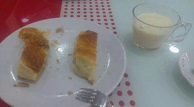 Photo of Breakfast Spot Kardeşler Börek Salonu at Turkey