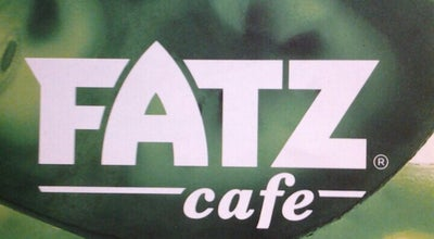 Photo of American Restaurant FATZ at 2610 W Stone Dr, Kingsport, TN 37660, United States