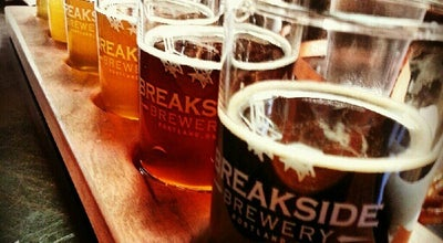 Photo of American Restaurant Breakside Brewery at 820 Ne Dekum St, Portland, OR 97211, United States