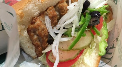 Photo of Sandwich Place サブウェイ アミュプラザ鹿児島店 at 中央町1-1, 鹿児島市 890-0053, Japan