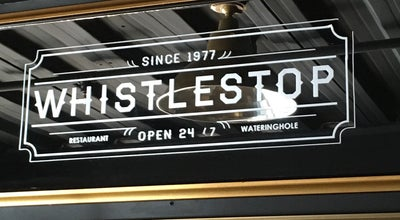 Photo of Bar Whistlestop at Fortstrip, BGC, Philippines