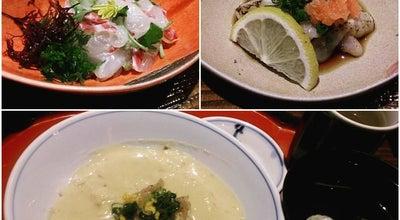 Photo of Japanese Restaurant かどや 「駅前」本店 at 錦町8-1, 宇和島市 798-0034, Japan