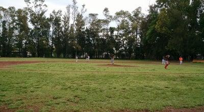 Photo of Baseball Field campo 2 baseball at Mexico