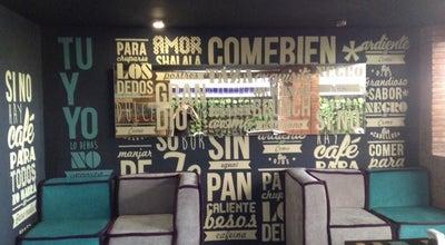 Photo of Cafe Cafezzito at Avenida León 409, León 37160, Mexico