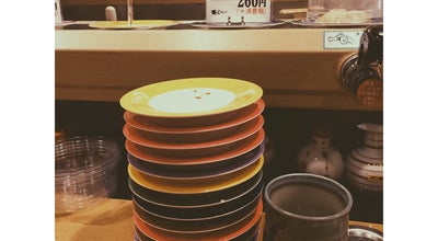 Photo of Sushi Restaurant しげなが六ツ門店 at 福岡県, 久留米市六ツ門町10-25, Japan