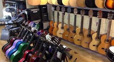 Photo of Music Venue Çağ Müzik Merkezi at 63007 Sok. Buğra, Adana, Turkey