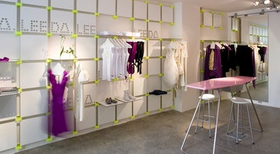 Photo of Boutique Leeda Fashion Store at Bartolomějská 1, Prague 1 110 00, Czech Republic