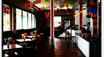 Photo of Mexican Restaurant Chicano  Mexican Grill at 4528 N University Dr, Lauderhill, FL 33351, United States