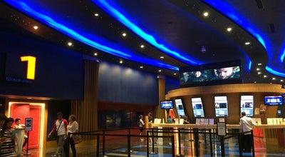 Photo of Movie Theater Bonifacio High Street Cinemas at Bonifacio High Street Central, Taguig 1634, Philippines