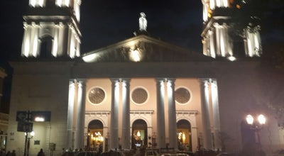 Photo of Church Catedral de San Miguel de Tucumán at Avda. 24 De Septiembre, San Miguel de Tucumán, Argentina