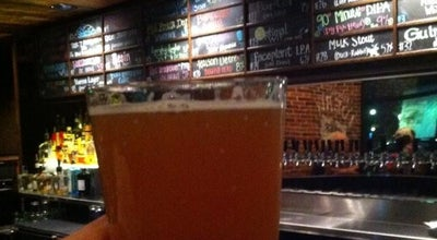 Photo of Bar Glass Half Full at Alamo Drafthouse Cinema at 20575 Easthampton Plz, Ashburn, VA 20147, United States