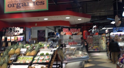 Photo of Supermarket D'agostino at 2828 Broadway, New York, NY 10025, United States