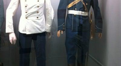Photo of History Museum Etelä-Karjalan museo at Kristiinankatu 15, Lappeenranta 53900, Finland
