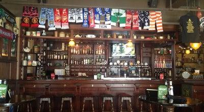 Photo of Pub Tigín Irish Pub and Restaurant at 333 Washington Ave, Saint Louis, MO 63102, United States