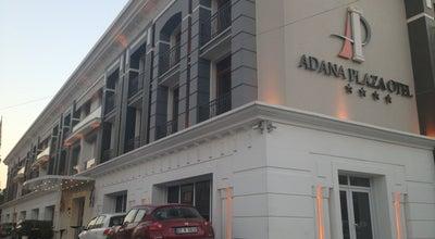 Photo of Hotel Adana Plaza Otel at Sümer Mh. Baraj Cd. 69168. Sk No:1, Adana 01150, Turkey