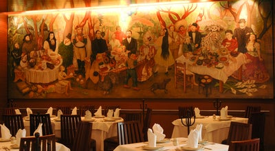Photo of Mexican Restaurant El Cardenal at Av. Juarez #70. Colonia Centro, Ciudad de México 06050, Mexico