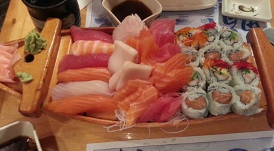 Photo of Japanese Restaurant Ni-Ji at 1095 Ellesmere Rd, Toronto, ON M1P 2W9, Canada