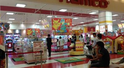 Photo of Arcade namco アリオ上田店 at 天神3-5-1, 上田市, Japan