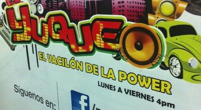 Photo of Music Venue Audio Sistema (Power, DeeJay y Exa Fm) at San Pedro Sula, Honduras