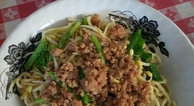Photo of Chinese Restaurant Mie Asiong at Jl. Yos Sudarso, Teluk Betung, Bandar Lampung, Indonesia