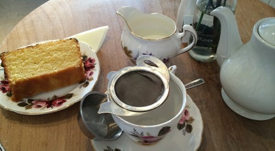 Photo of Tea Room Tealicious at United Kingdom