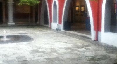 Photo of Art Museum Museo Fernando Del Paso at Colima, Mexico