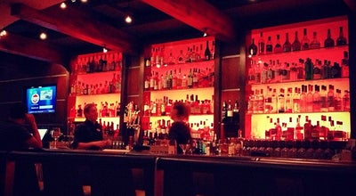Photo of New American Restaurant BOKA Restaurant + Bar at 1010 First Avenue, Seattle, WA 98104, United States