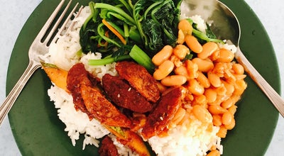 Photo of Vegetarian / Vegan Restaurant Shi Yuan Vegetarian at 1, Jalan Perdana, Kampar 31900, Malaysia
