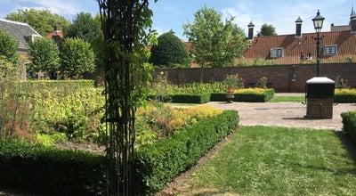 Photo of Historic Site Hofje van Pauw at Paardenmarkt 54-62, Delft, Netherlands