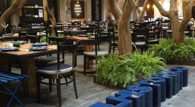 Photo of Mexican Restaurant Azul Histórico at Isabel La Católica, Mexico City 06000, Mexico