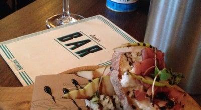 Photo of Italian Restaurant Jamie's Italian at 2 King William Street, Adelaide, SA 5000, Australia