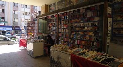 Photo of Bookstore Mutluluk Kitapevi at Mustafa Muglalı Is Hanı, Muğla, Turkey