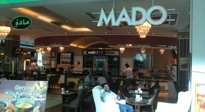 Photo of Cafe Mado Cafe, Family Mall at Erbil, Hewler, Iraq