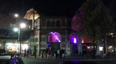 Photo of Music Venue Bi Nuu at U Schlesisches Tor, Berlin 10997, Germany