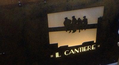 Photo of Nightclub Il Cantiere at Via Fratelli Cairoli 12, Potenza 85100, Italy