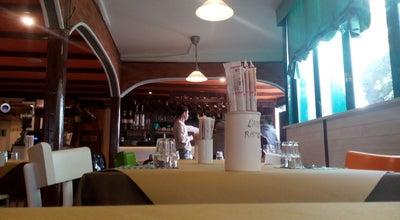 Photo of Italian Restaurant L'Anfora at Via Rossini 16, Cattolica 47841, Italy