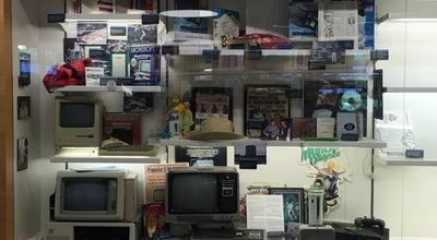 Photo of Library Microsoft Library at 15010 Ne 36th St, Redmond, WA 98052, United States