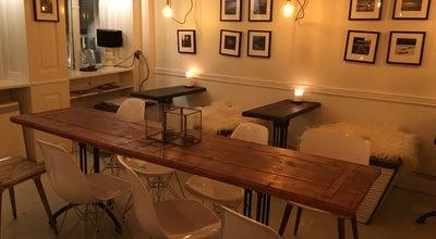 Photo of Snack Place Den Lille Gule Kaffebar at Copenhagen, Denmark
