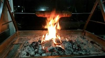 Photo of Kokoreç Restaurant Aslanboğa Kokoreç at Paşaalanı Mahallesi No:87, Karesi, Turkey