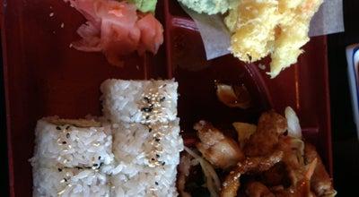 Photo of Japanese Restaurant Hana Sushi at 45300 Luckakuck Way, Chilliwack, BC, Canada