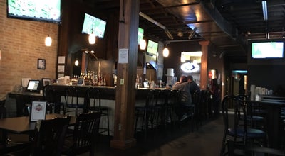 Photo of Burger Joint Center Field Sports Bar And Grill at 200 W Center St, Kyle, TX 78640, United States
