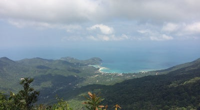 Photo of Mountain Khao Raa at Thailand