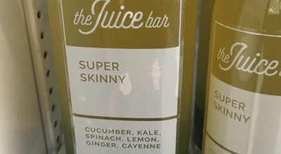 Photo of Juice Bar The Juice Bar at 12050 Inwood Rd, Dallas, TX 75244, United States