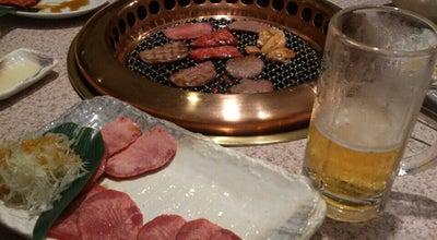 Photo of Steakhouse 焼肉レストラン ソウル at 弁天2-3-1, 浦安市, Japan