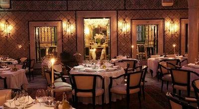 Photo of Restaurant Dar El Jeld at 5 Rue Dar El Jeld, Tunis Tunisia, Tunisia