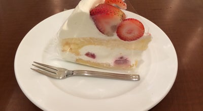 Photo of Cafe イタリアン・トマト カフェ ゆめタウン別府店 at 楠町382-7, 別府市 874-0943, Japan