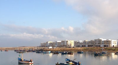 Photo of Beach Plage de Rabat | Oudayas at Rabat, Morocco