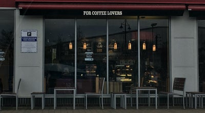 Photo of Coffee Shop Costa Coffee at Kfc, United Kingdom