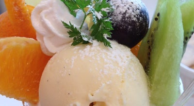 Photo of Dessert Shop Mooon 総本店 at 門司区中町5-26, 北九州市, Japan