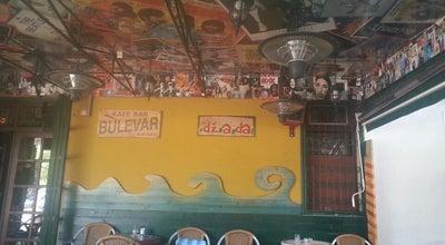 Photo of Cafe Džada-Bulevar at Vijenac Kosovskih Junaka, Podgorica 81000, Montenegro
